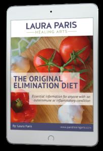 Vibrant Women Functional Medicine Phase 2 Laura Paris
