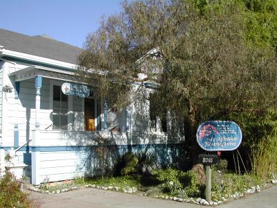 Santa Cruz acupuncture and functional medicine are here in Aptos village!