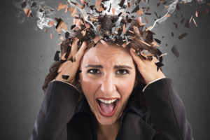 All About Adrenal Stress