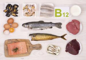 vitamin B12, B12 deficiency, hypothyroid, hypothyroidism