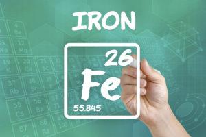 iron, ferritin, hypothyroid, hypothyroidism, nutrition, nutrients