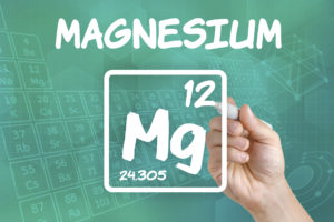 magnesium, hypothyroidism, hypothyroid, nutrition, nutrients