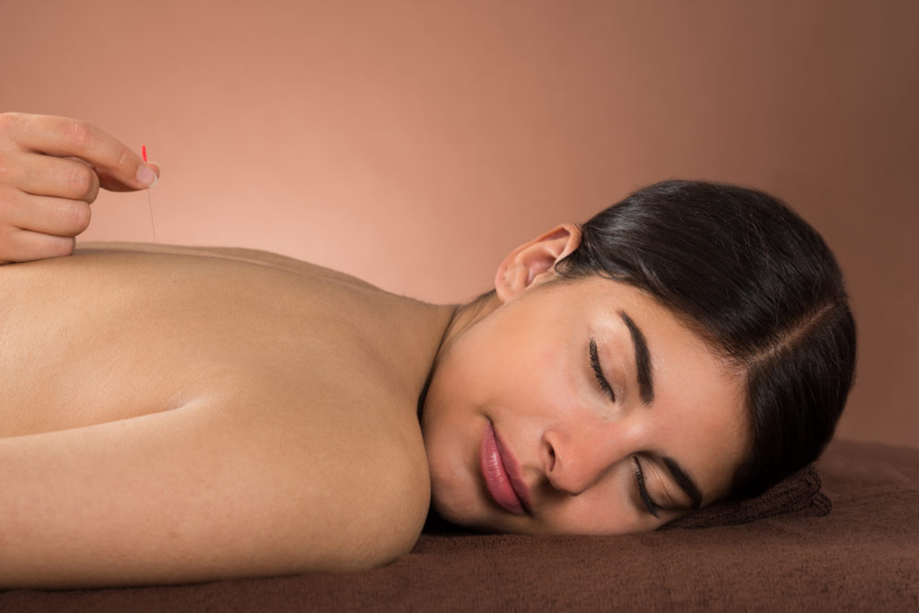 Acupuncture for Women in Monterey and Aptos California