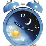 Circadian hormone balance for sleep & energy