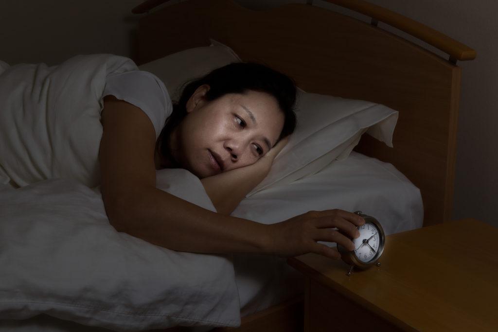 sleep, sleep hygiene, insomnia