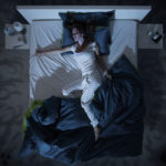 Sleep Problems in Women Over 40 and in Menopause