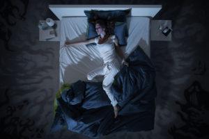Sleep Problems in Menopause
