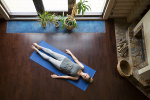 Natural Sleep Solutions for Perimenopause and Menopause