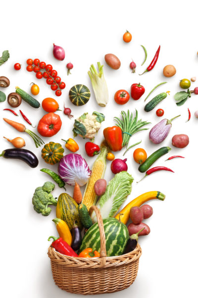 liver cleanse, detox, diversity, prebiotics