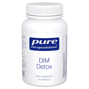 PMS, fibroids, endometriosis, estrogen dominance, detoxification, liver