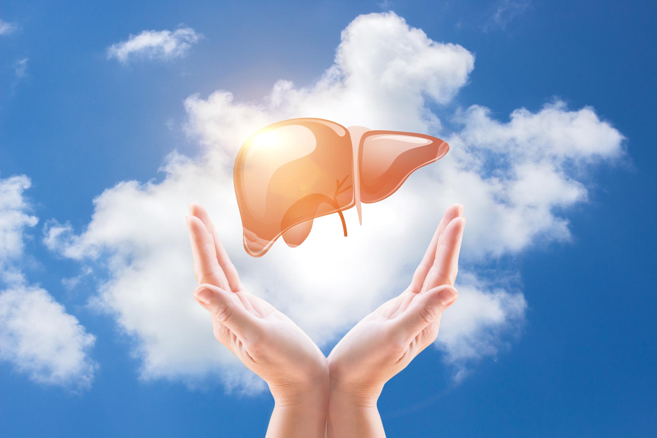 liver detox cleanse