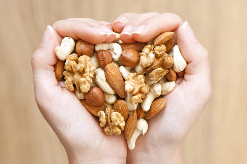 Как есть орехи, чтобы похудеть - Диета и питание - Леди