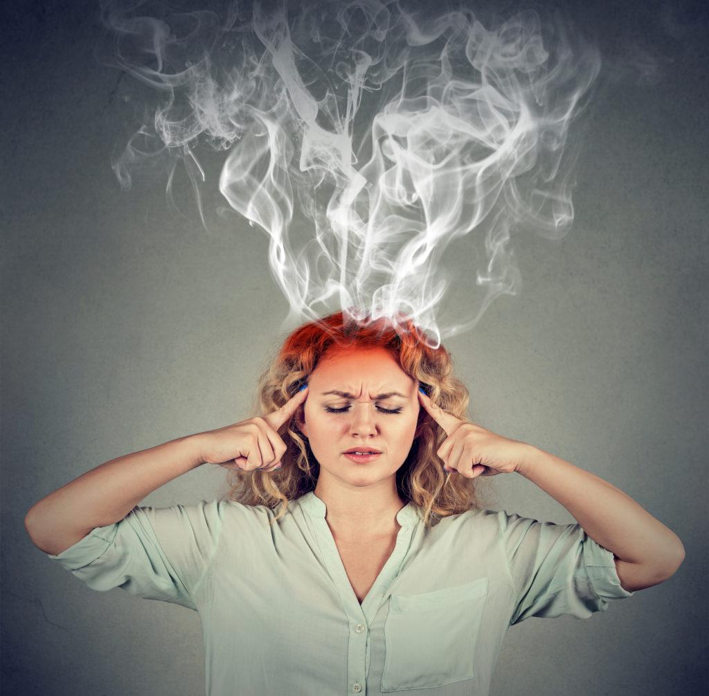 Migraine, Leaky Gut, Leaky Brain