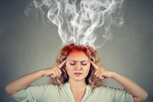 Migraines from a Functional Medicine Perspective: Leaky Gut and Brain
