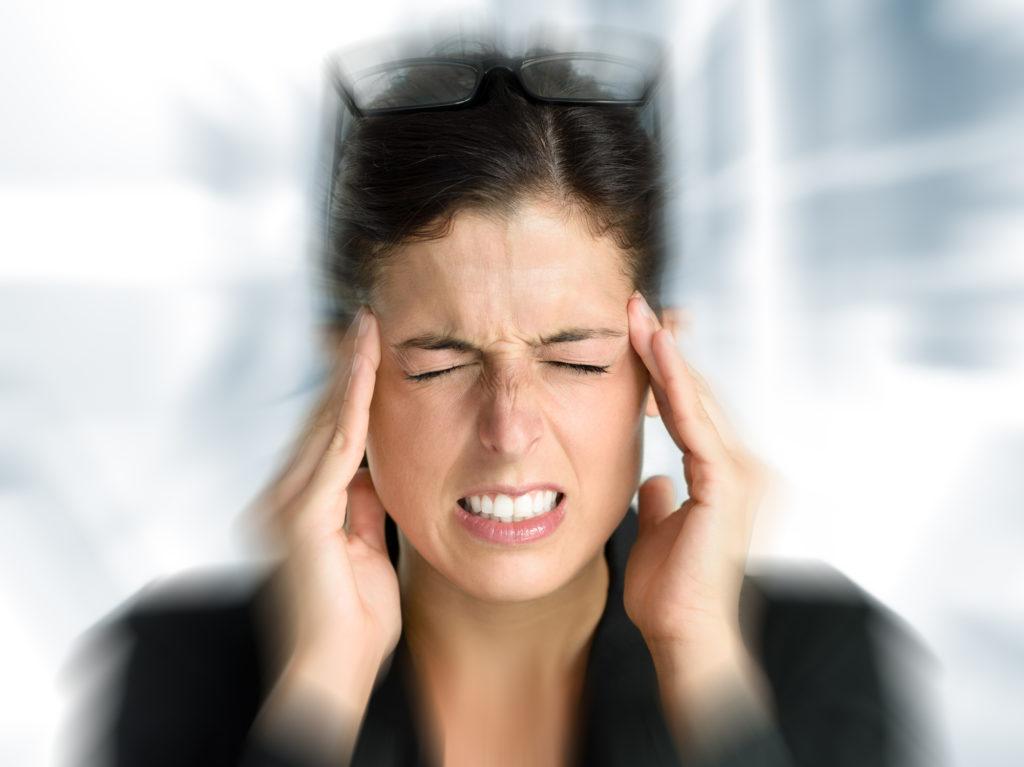 migraine, menstrual, hormone