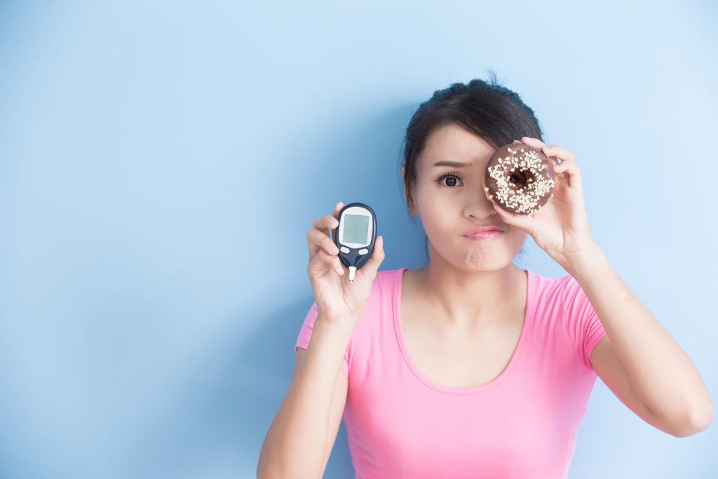 sugar, insulin, hypglycemia, migraine, hormone
