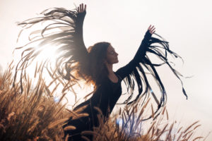 Empowered Menopause: Rebirth Yourself
