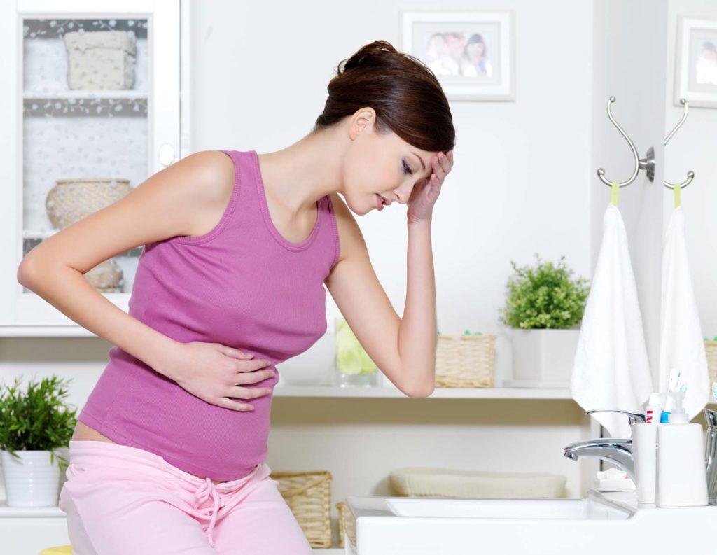 Кто пил мезим при беременности