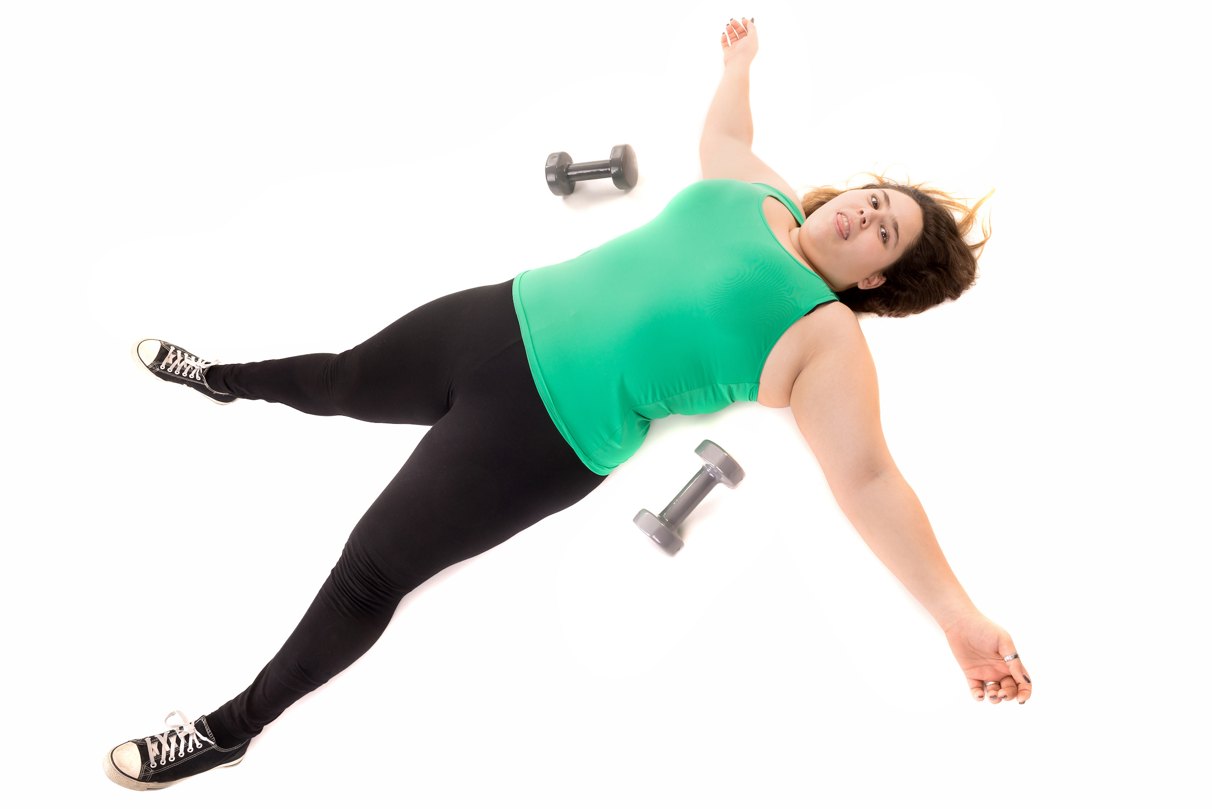 Fat burning movements picture 9