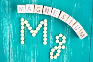 magnesium, acupuncture, women's health, migraine, PMS