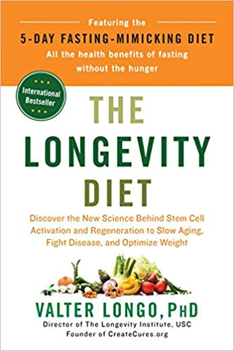 longevity diet, fasting, fasting mimicking diet, homemade, paleo, longo, prolon, functional medicine, laura paris