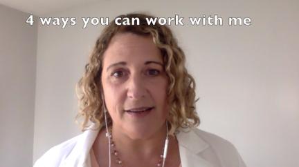 Dr. Laura Paris, Functional Medicine with Me, Monterey, California, Remote Functional Medicine, Telemedicine